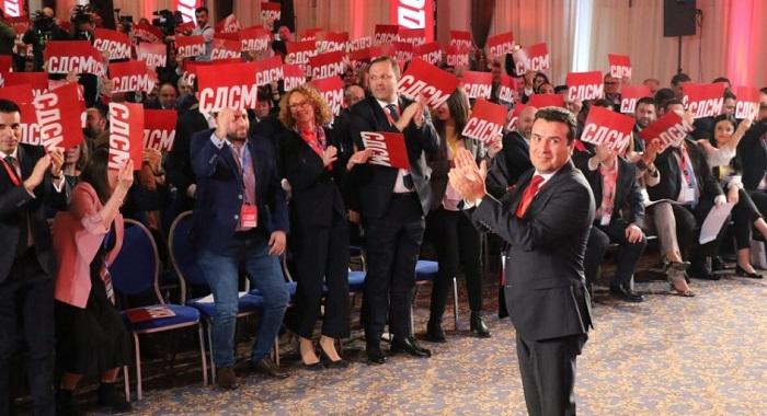 Со исти истрошени кадри СДСМ оди во изборен пораз, народот веќе ги прочита