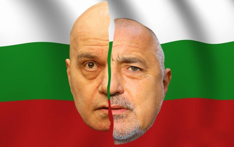 "Трифонов: Ако ""протестните партии"" не ја поддржат владата на ""Има таков народ"" ќе и направат услуга на ГЕРБ"