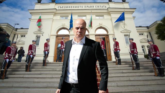 """И официјално: """"Има таков народ"""" победик на парламентарните избори во Бугарија"""