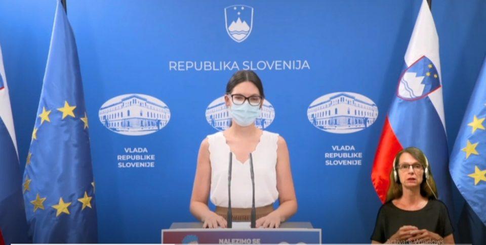Расте бројот на новозаразени во Словенија, епидемиолозите стравуваат од Делта сојот