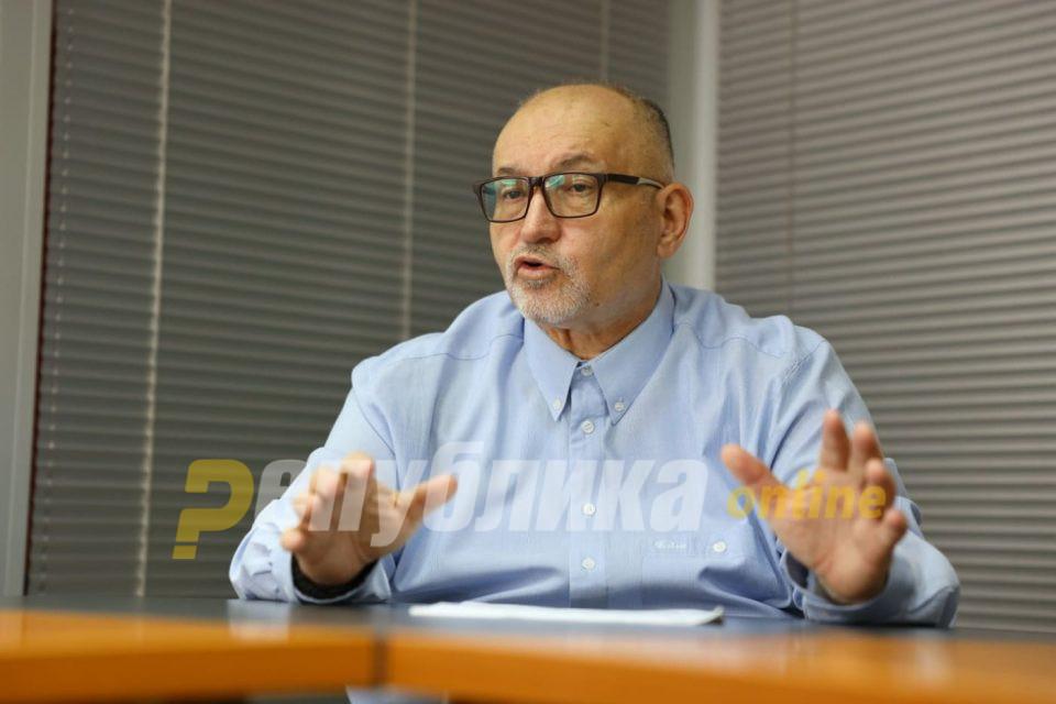 Мавровски: Доколку бидам градоначалник на Битола многу работи би променил во градот