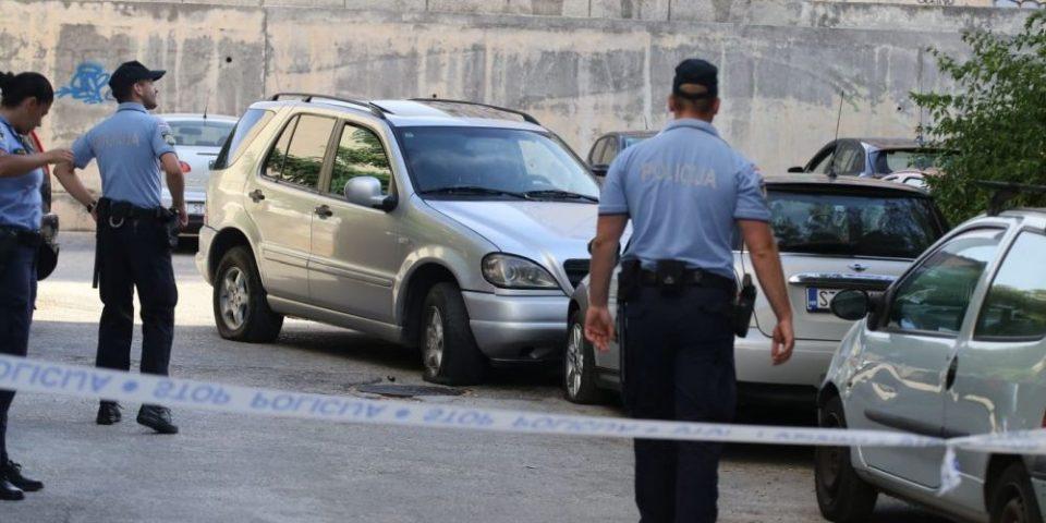 Во Сплит уапсени двајца македонски пензионери кои украле над 26.000 евра