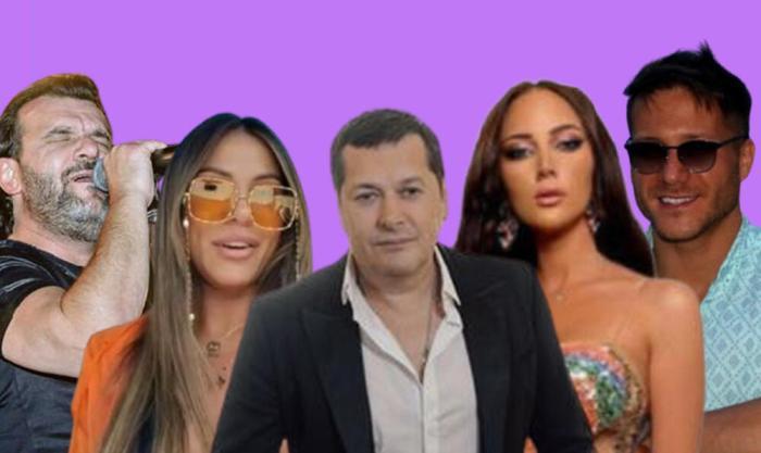Српската естрада ќе изгуби стотици илјади евра со одлуката на Црна Гора да ги затвори дискотеките и клубовите