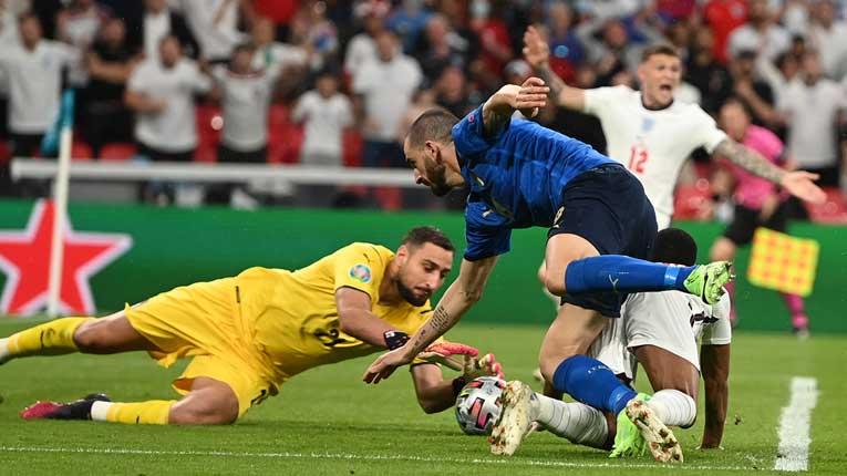 Време е за пенали! Европа се уште нема шампион во фудбал