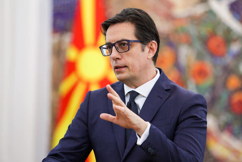 """Пендаровски: """"Времето на Груевски"""" не може повеќе да биде алиби за корупцијата во Македонија"""