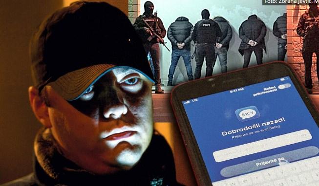 Поседувал апликација која веднаш ги брише пораките: Телефонот на Веља невоља чини 2000 евра