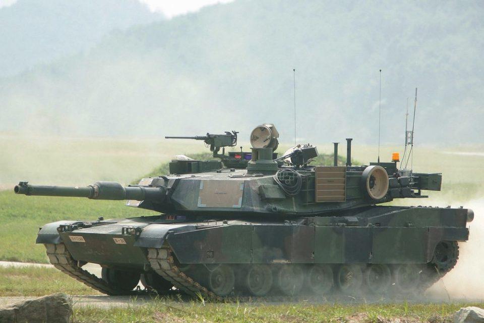 Полска се засилува со 250 најмодерни американски тенкови