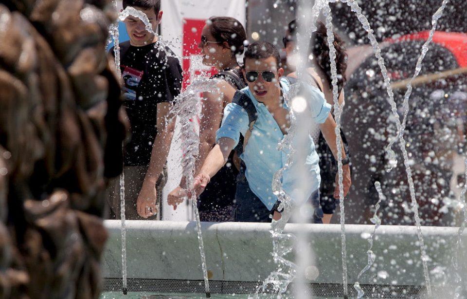 МТСП: Да се почитуваат препораките за заштита на здравјето и превенирање на последиците од топлотните бранови