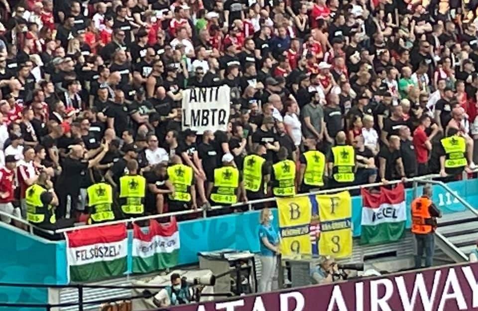 Унгарците до УЕФА: Можете да не казните, но не и да ни ја одземете страста!