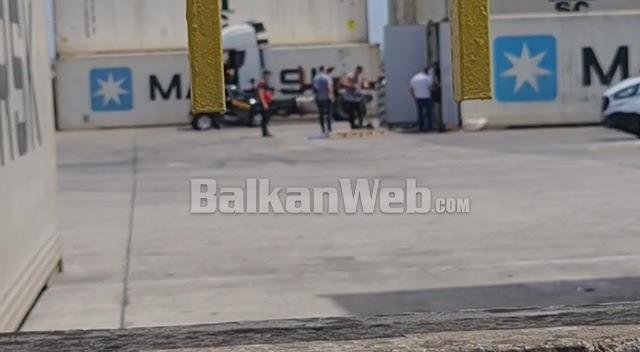 Запленети 11 килограми кокаин во Драч
