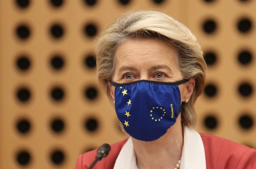 Фин дер Лајен бара да се вакцинира 70 отсто од возрасната популација во ЕУ