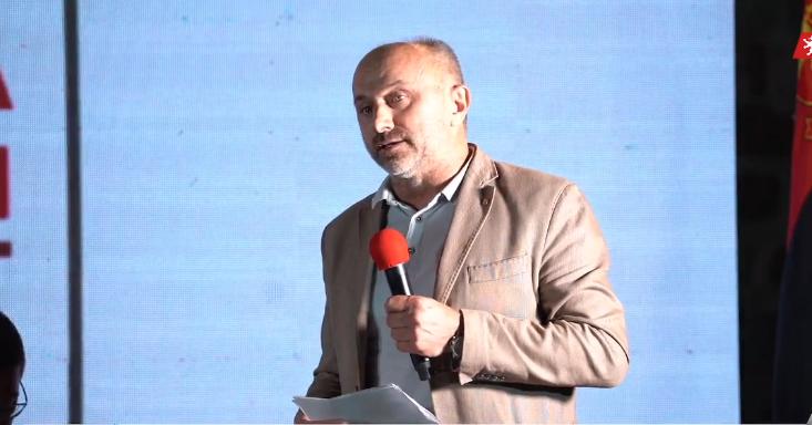 Проф. д-р Велинов: Целосна дигитализација на услугите на општините ќе ја зголеми ефикасноста