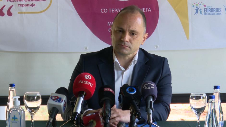 Филипче: Ако има некакво зголемување на бројките, ќе воведеме некакви рестрикции