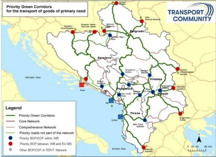 Заев: Ги поканивме соседните земјите членки од ЕУ да отворат зелени коридири, Грација се јави прва
