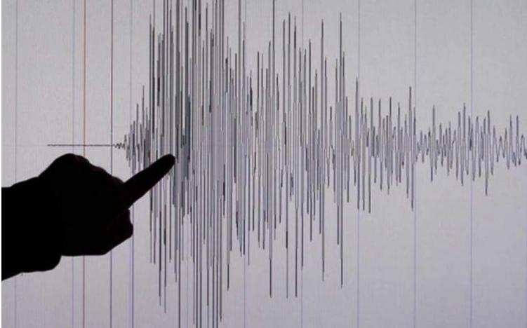 Регистриран силен земјотрес на границата меѓу Грција и Турција