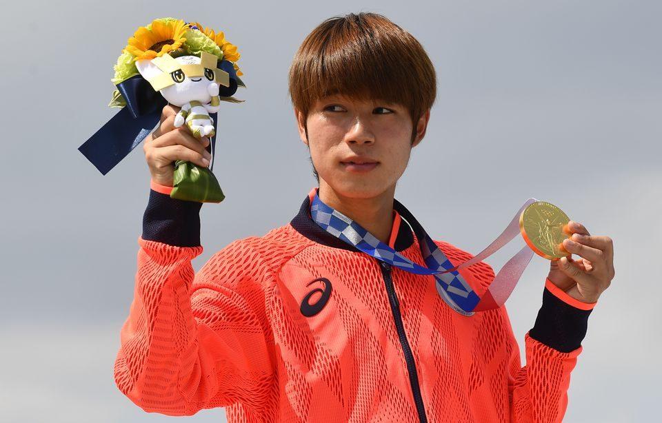 Јапонија со осум злата најуспешна според освоените златни медали