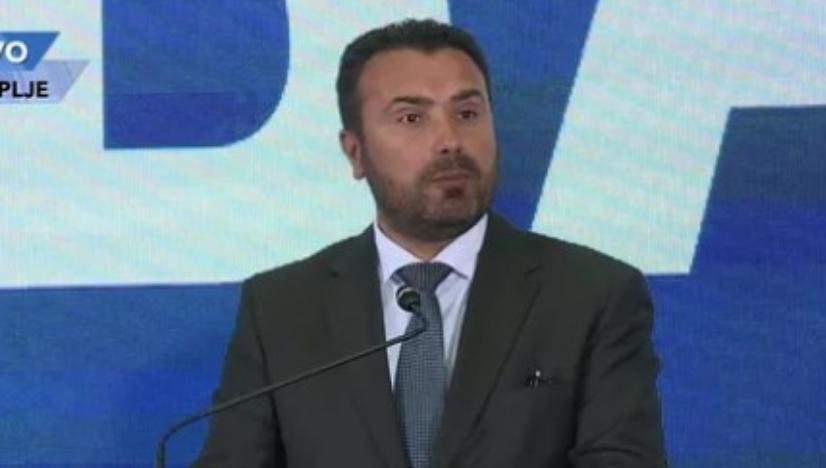"""Заев за """"Отворен Балкан"""": Мора да работиме и да го унапредуваме животот"""