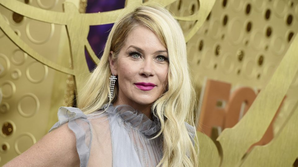 Холивудската актерка Кристина Еплгејт откри дека боледува од мултиплекс склероза