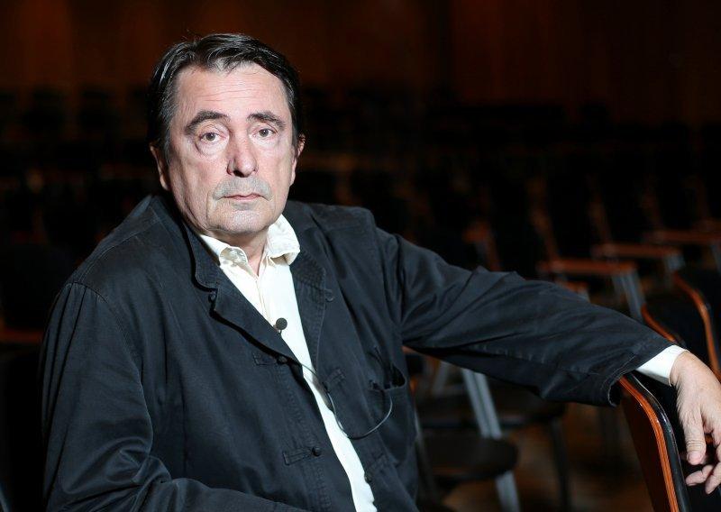 Се влошила состојбата на Милан Гутовиќ, актерот е префлрен на интензивна нега