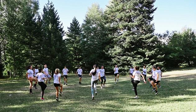Колевски: Камповите за најмладите мора да станат пракса, вака се градат идни атлетичари