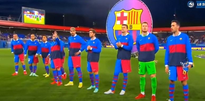 Криза: Барселона се задолжи со кредит од половина милијарда евра