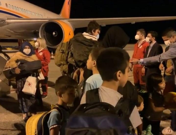 ЕУ во септември ќе одлучува каде трајно ќе ги преселува бегалците од Авганистан