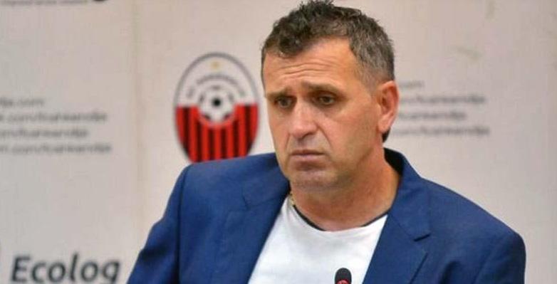 Бруно Акраповиќ повторно седнува на клупата на Шкендија