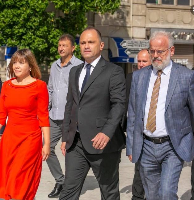 Зборува за мултиентичност: И Царовска се плаши да каже Македонци