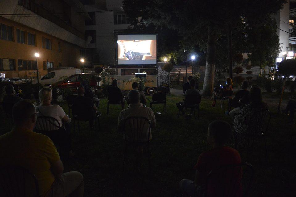 """Манифестацијата """"Филмска култура"""" на битолчани им презентираше филмови од македонската продукција и филмска музика"""