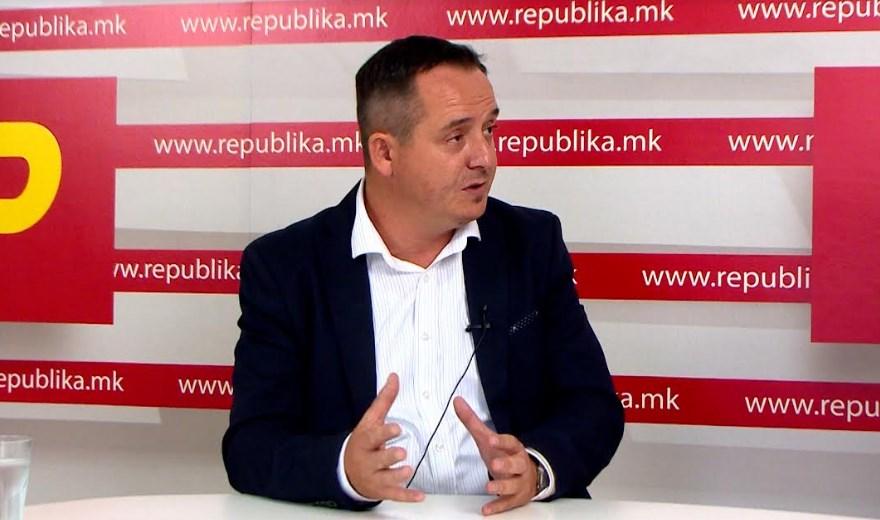 Николов: Филипче мора да поднесе одговорност за пожарот во Тетово