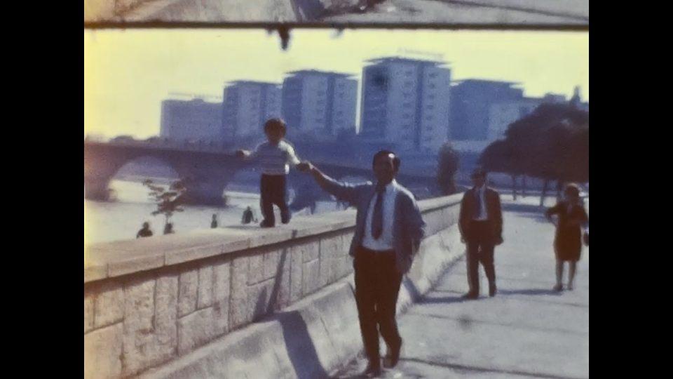 """Вториот краток филм за старо Скопје """"Раѓањето на градот"""" ќе биде прикажан на првиот Фестивал на нем и класичен филм во Кинотека"""