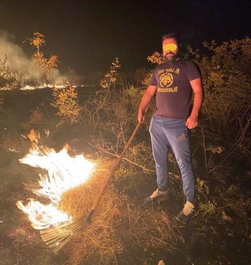 Комитите пристигнуваат во Кочани да го бранат градот од пожарите