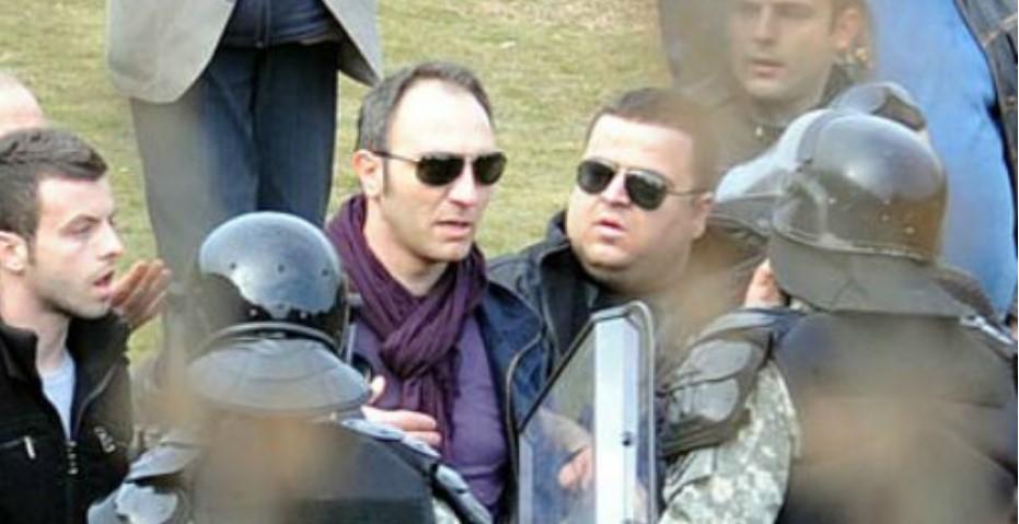 Ивор Мицковски: Дојде време навијачка сељачина што се тепаше по Кале и стадиони да ни збори за мир и толеранција