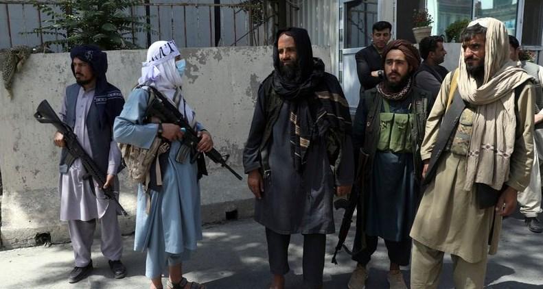 Талибанците тврдат дека во Авганистан ја нема ИД и Ал Каеда