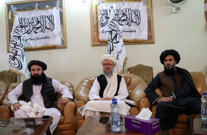 Талибанците ги отфрлаат условите на меѓународната заедница за признавање на нивната влада