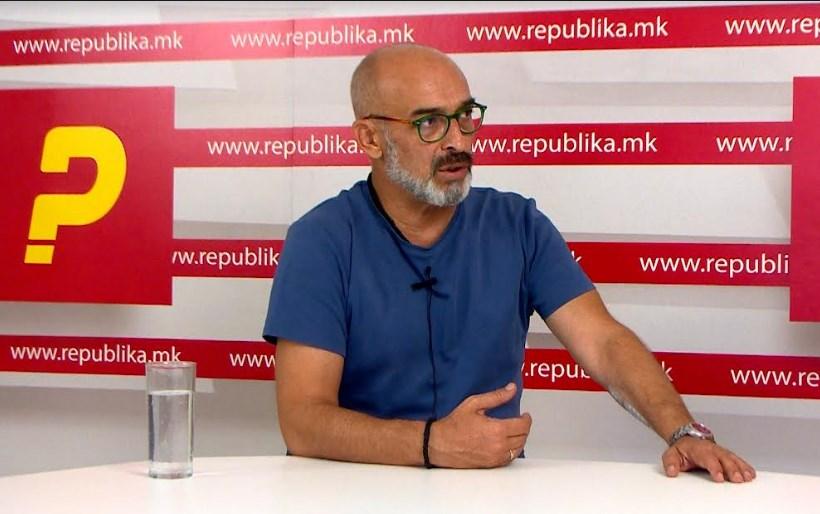 Tони Михајловски: Ние сме бројот 7 и тој број се надевам дека ќе донесе среќа за Куманово