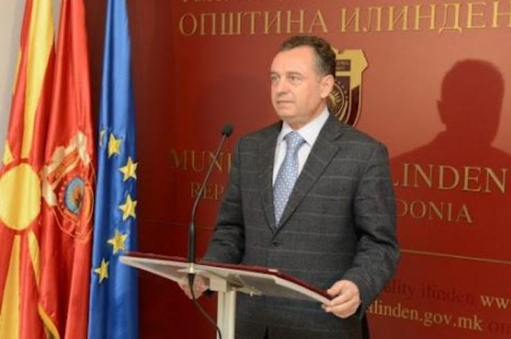 Жика Стојановски независен кандидат за Илинден, се очекува СДСМ да го поддржи