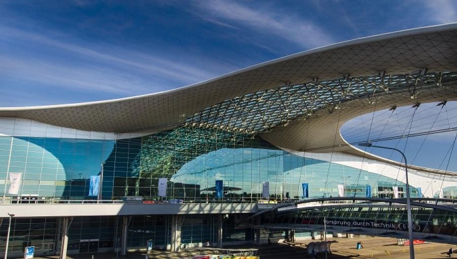 """Аеродромот во Москва """"Шереметјево"""" стана најпрометниот во Европа"""