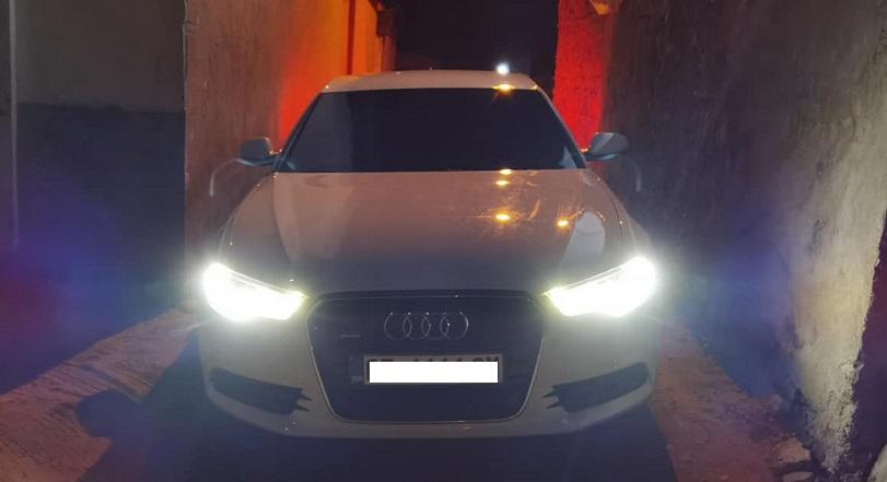 Казнети 28 возачи кои имале затемнети стакла на автомобилот