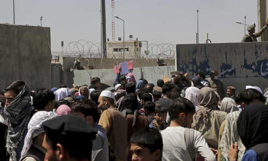Пакистан  преполн со авганистански бегалци
