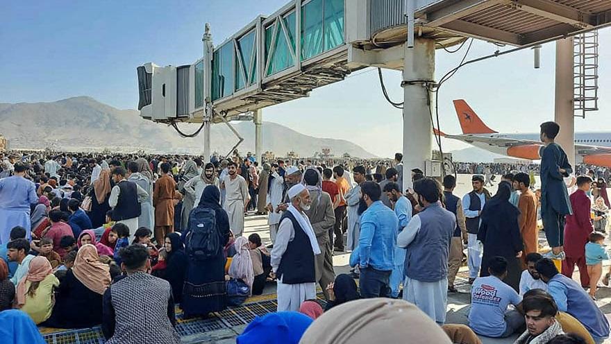 До крајот на годината се очекуваат уште половина милион авганистански бегалци