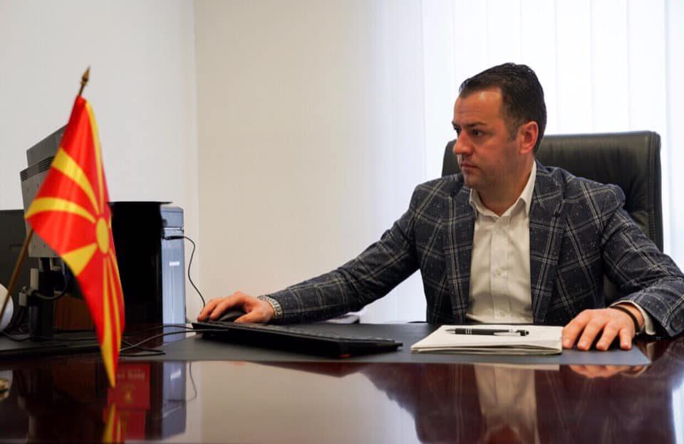 Стефковски: Гази Баба не личи на општина која се наоѓа во главниот град на Македонија, за 4 годни ја пеплосаа