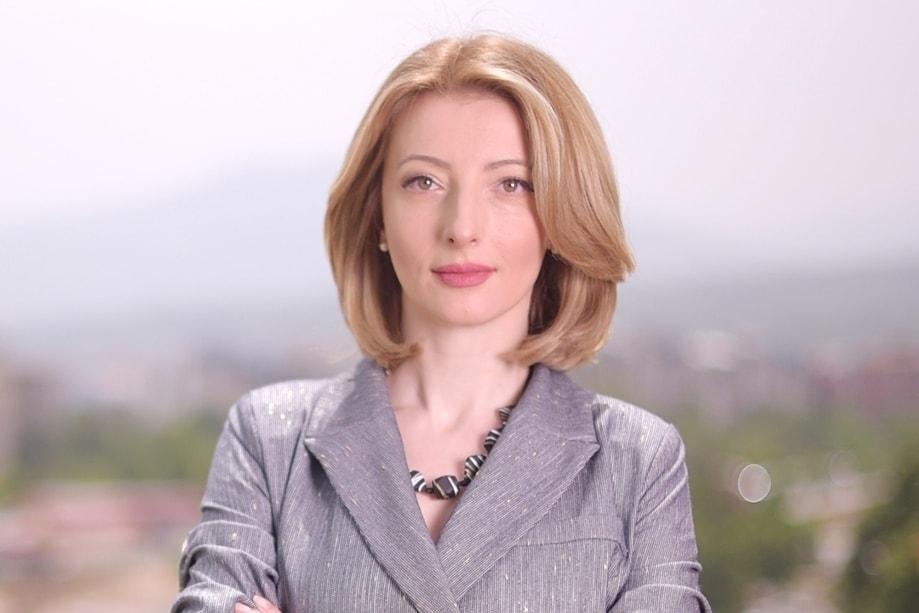 Арсовска: Секој следен 8 Септември ќе биде поинаков за Скопје!