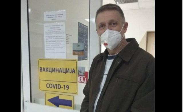 Професор Трајковски: Неизбежен е втор дел на бранот на делта сојот