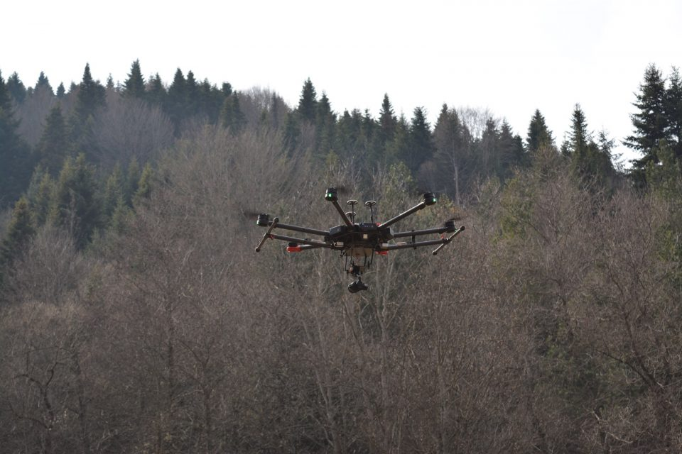 Ковачки: Срамно е да имате и беспилотни летала за рано детектирање на пожари и да не ги користите