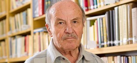 Почина академик Иван Доровски, неуморен промотор на македонската литература и култура во Република Чешка