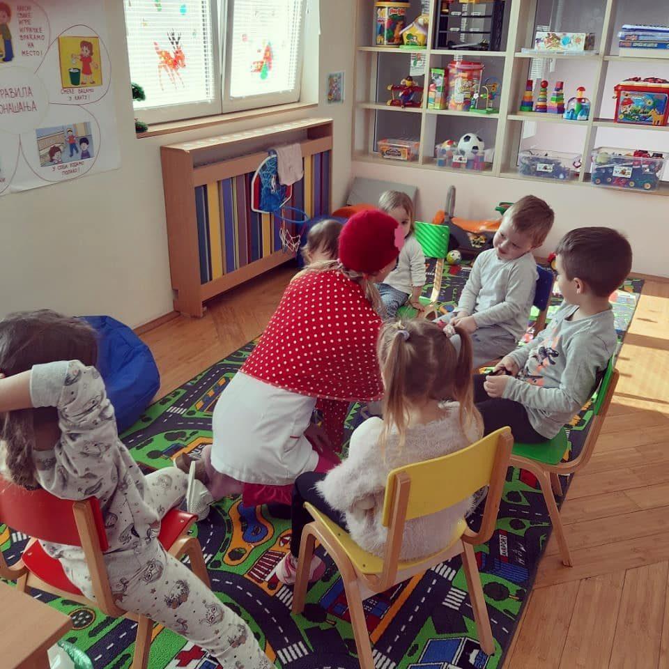 Триесет деца во изолација – 2 негувателки од прилепска градинка заразени со Ковид 19