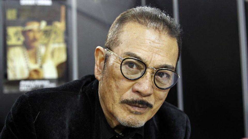 Сони Чиба почина од коронавирус, Филмската академија се прости од актерот