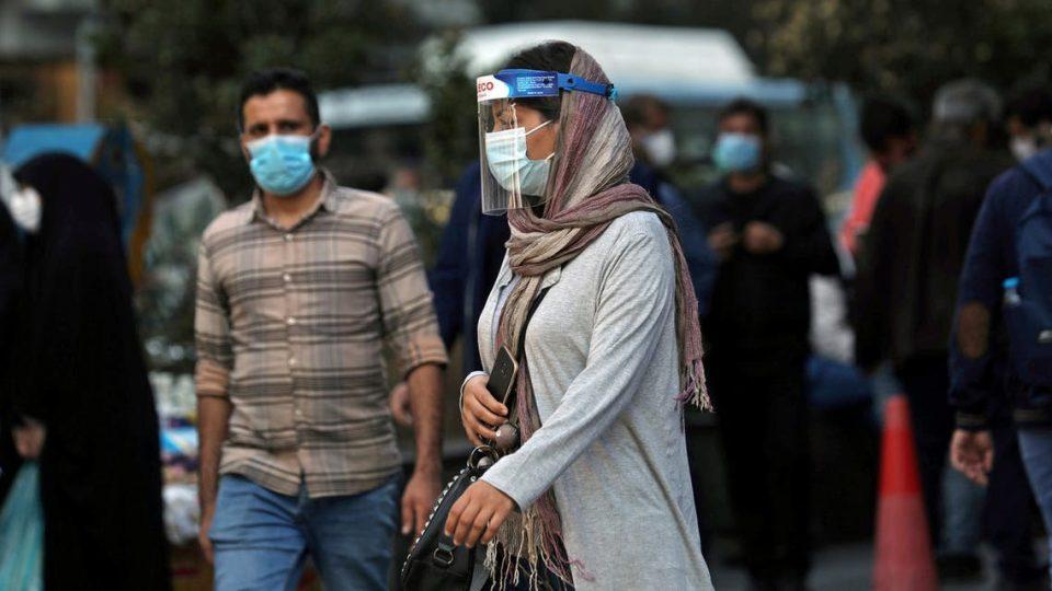 Во Иран рекорден број на новозаразени со коронавирус во еден ден