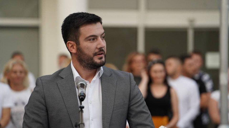 Јорданов: Ќе склучиме коалиција со народот и ќе бидеме нивен сервис